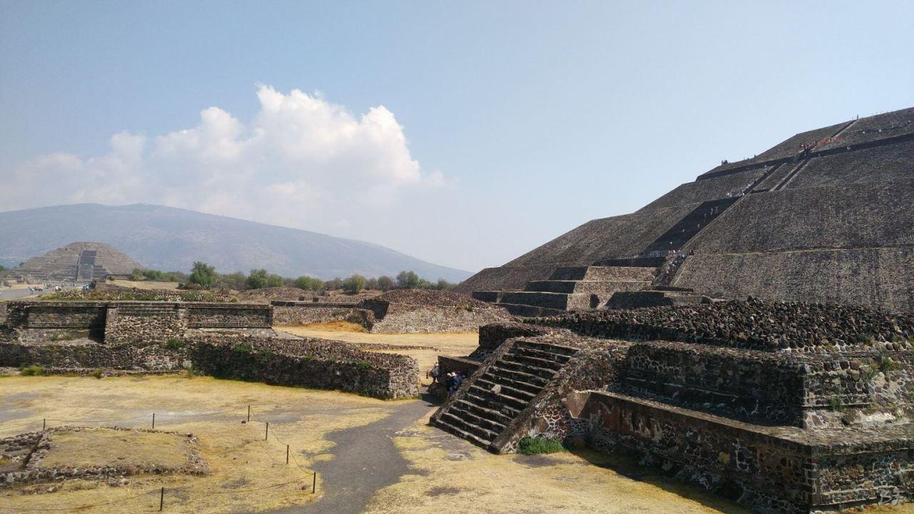 Teotihuacan-Piramide-Tempio-Messico-266