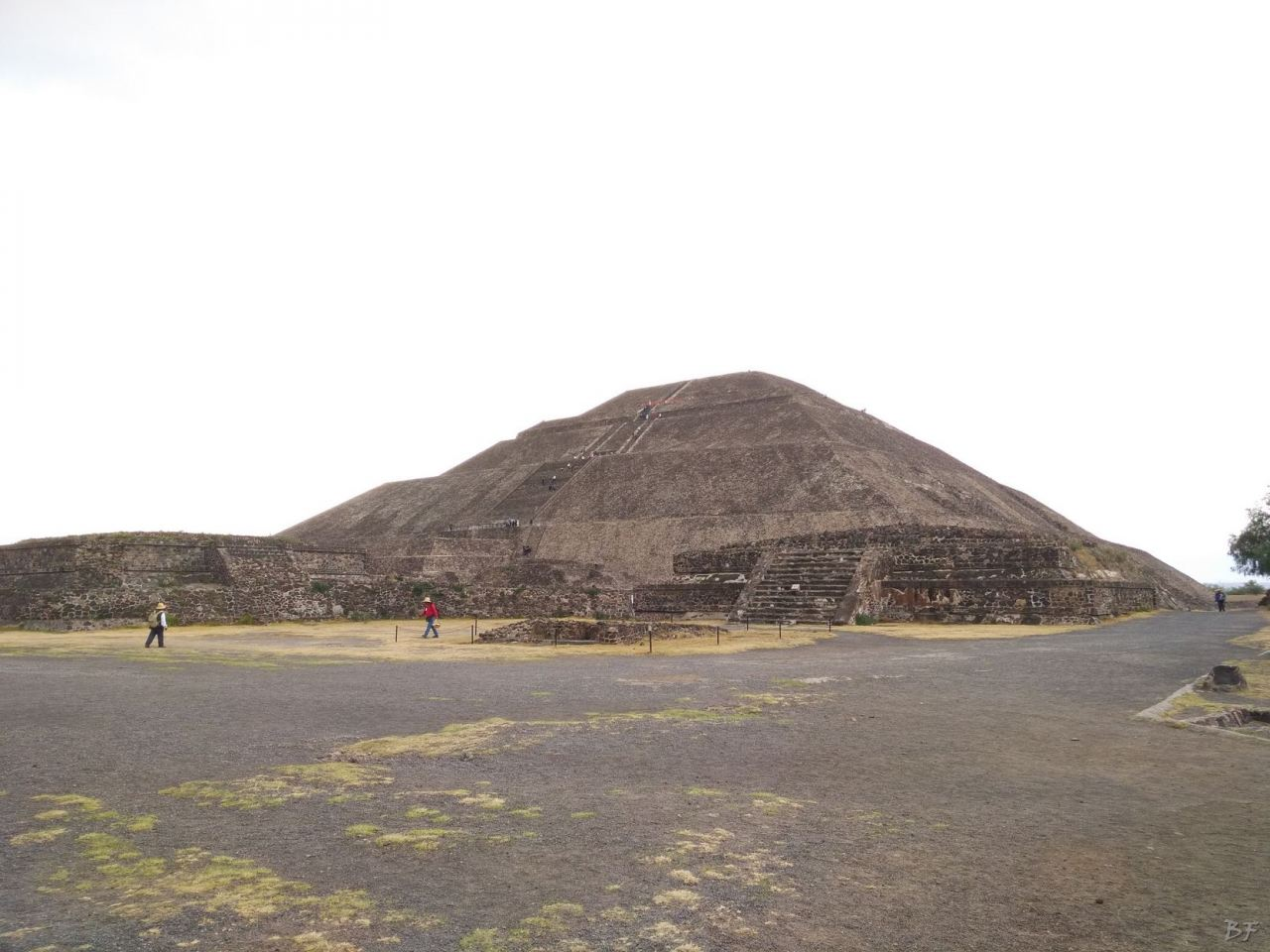 Teotihuacan-Piramide-Tempio-Messico-32
