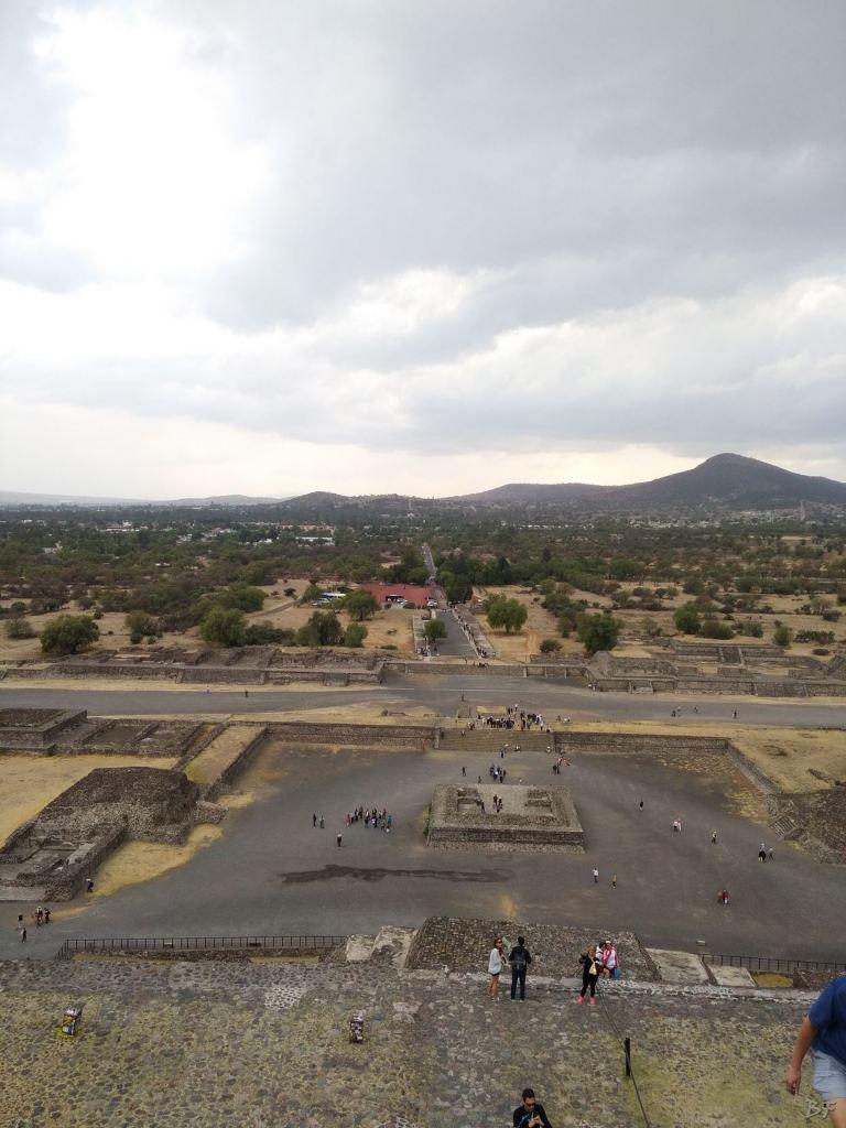 Teotihuacan-Piramide-Tempio-Messico-58