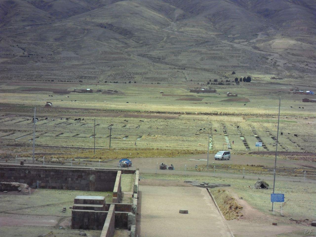 Sito-Megalitico-Piramide-Akapana-Kalasasaya-Menhir-Tiahuanaco-Bolivia-127