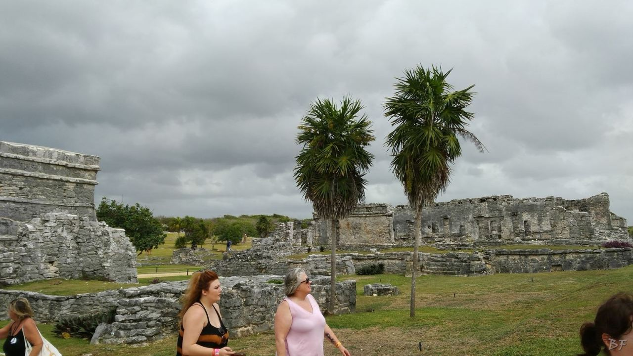 Sito-Megalitico-Maya-Piramidi-Mura-Tulum-Quintana-Roo-Messico-17