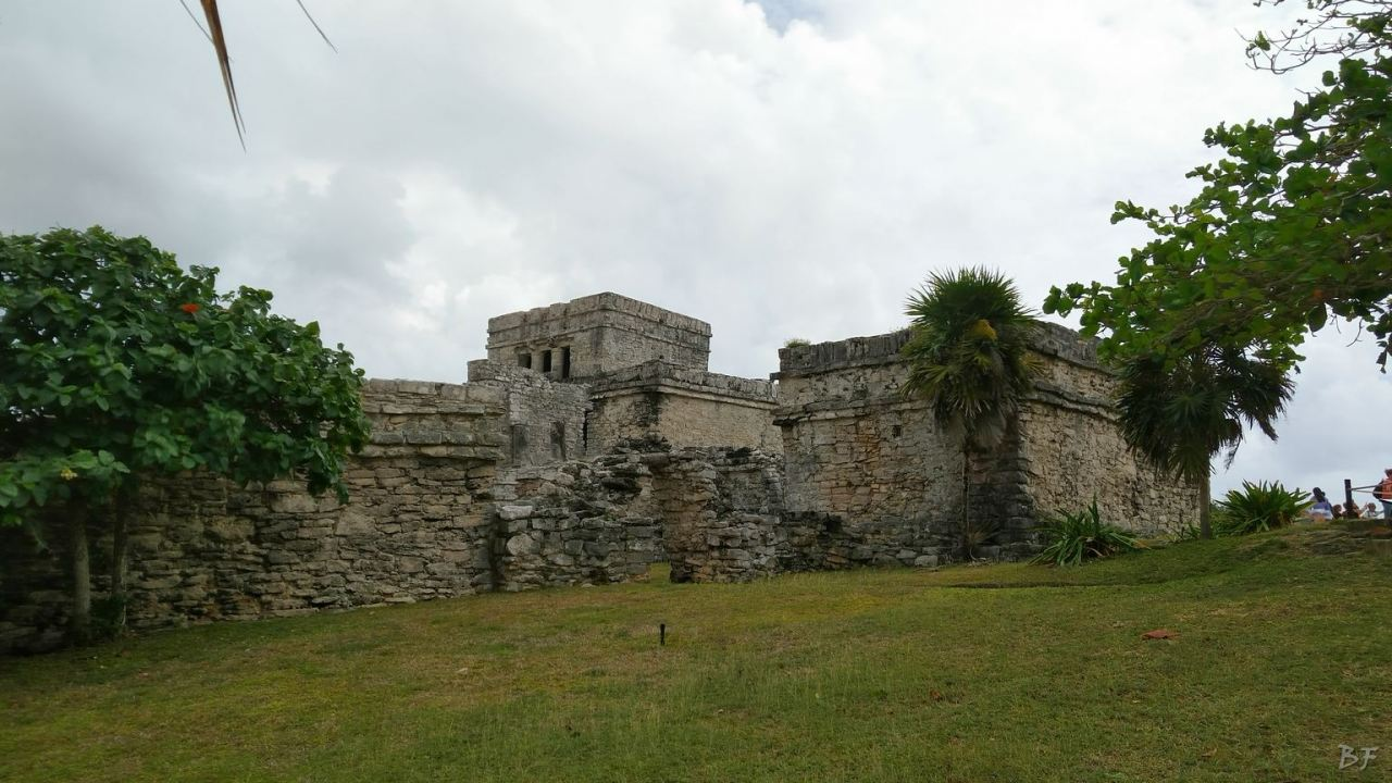 Sito-Megalitico-Maya-Piramidi-Mura-Tulum-Quintana-Roo-Messico-18