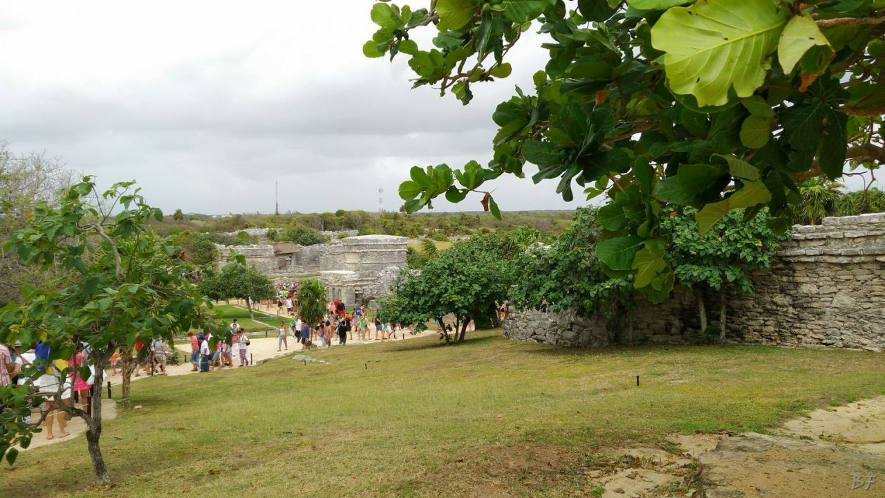 Sito-Megalitico-Maya-Piramidi-Mura-Tulum-Quintana-Roo-Messico-19