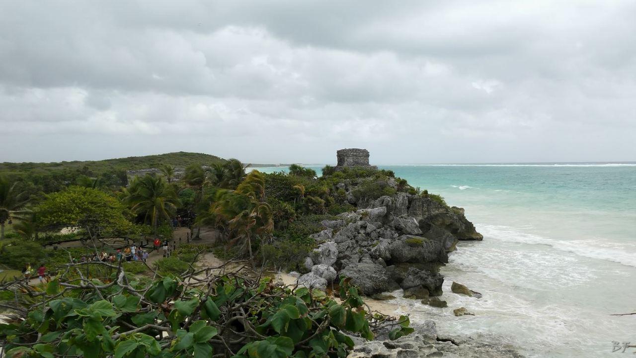 Sito-Megalitico-Maya-Piramidi-Mura-Tulum-Quintana-Roo-Messico-20