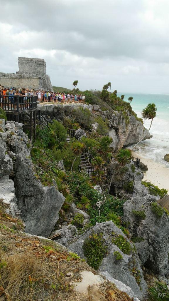 Sito-Megalitico-Maya-Piramidi-Mura-Tulum-Quintana-Roo-Messico-24