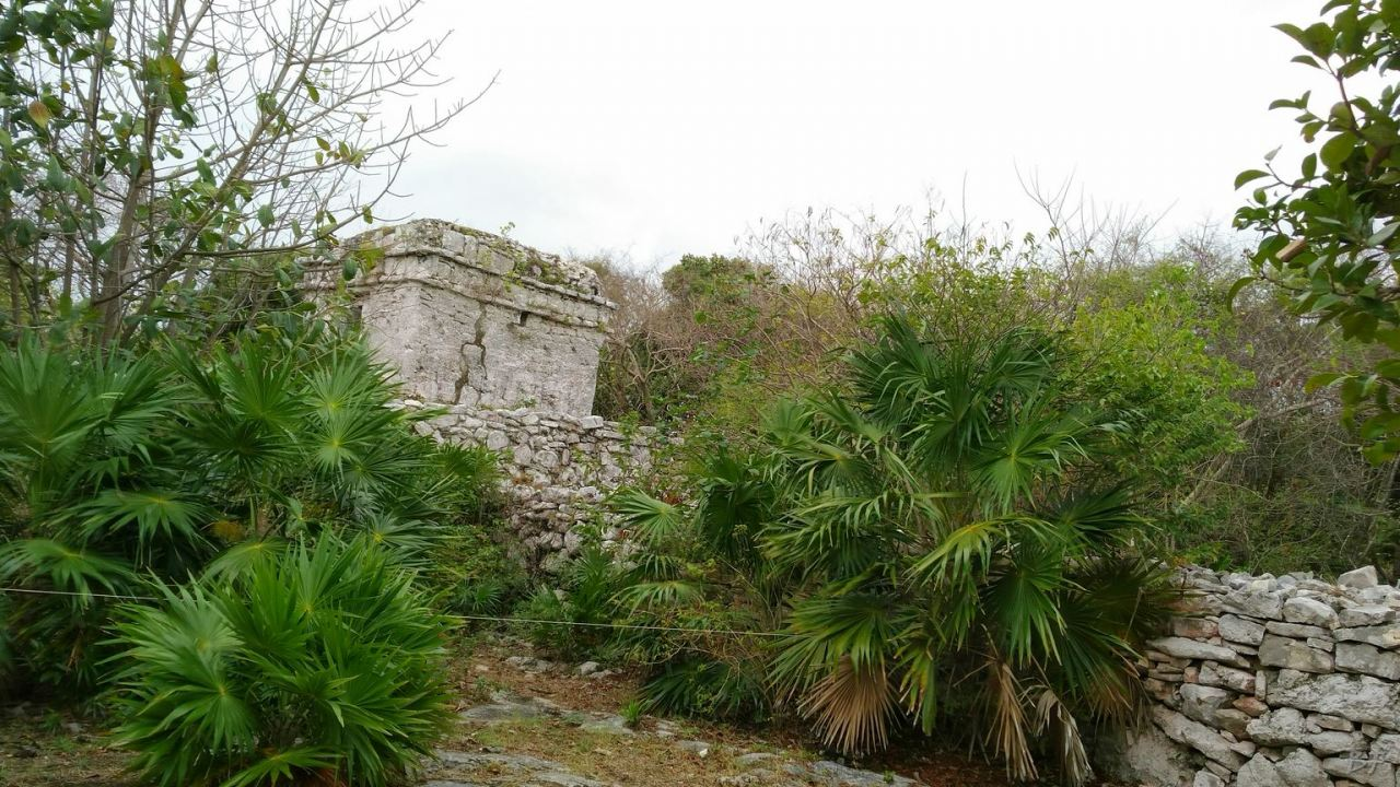 Sito-Megalitico-Maya-Piramidi-Mura-Tulum-Quintana-Roo-Messico-26