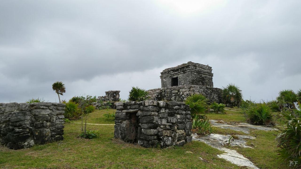 Sito-Megalitico-Maya-Piramidi-Mura-Tulum-Quintana-Roo-Messico-28