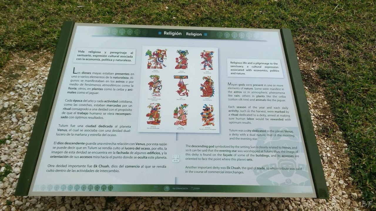 Sito-Megalitico-Maya-Piramidi-Mura-Tulum-Quintana-Roo-Messico-8