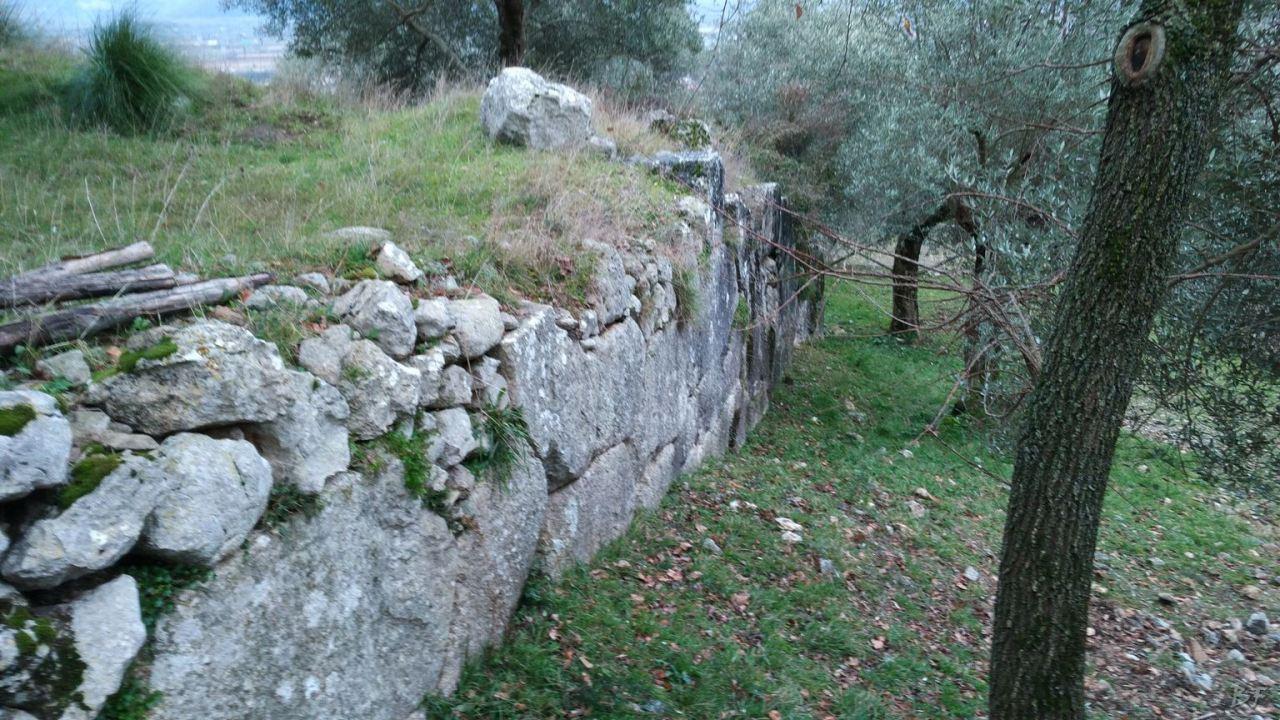 Venafro-Mura-Megalitiche-Poligonali-Isernia-Molise-7