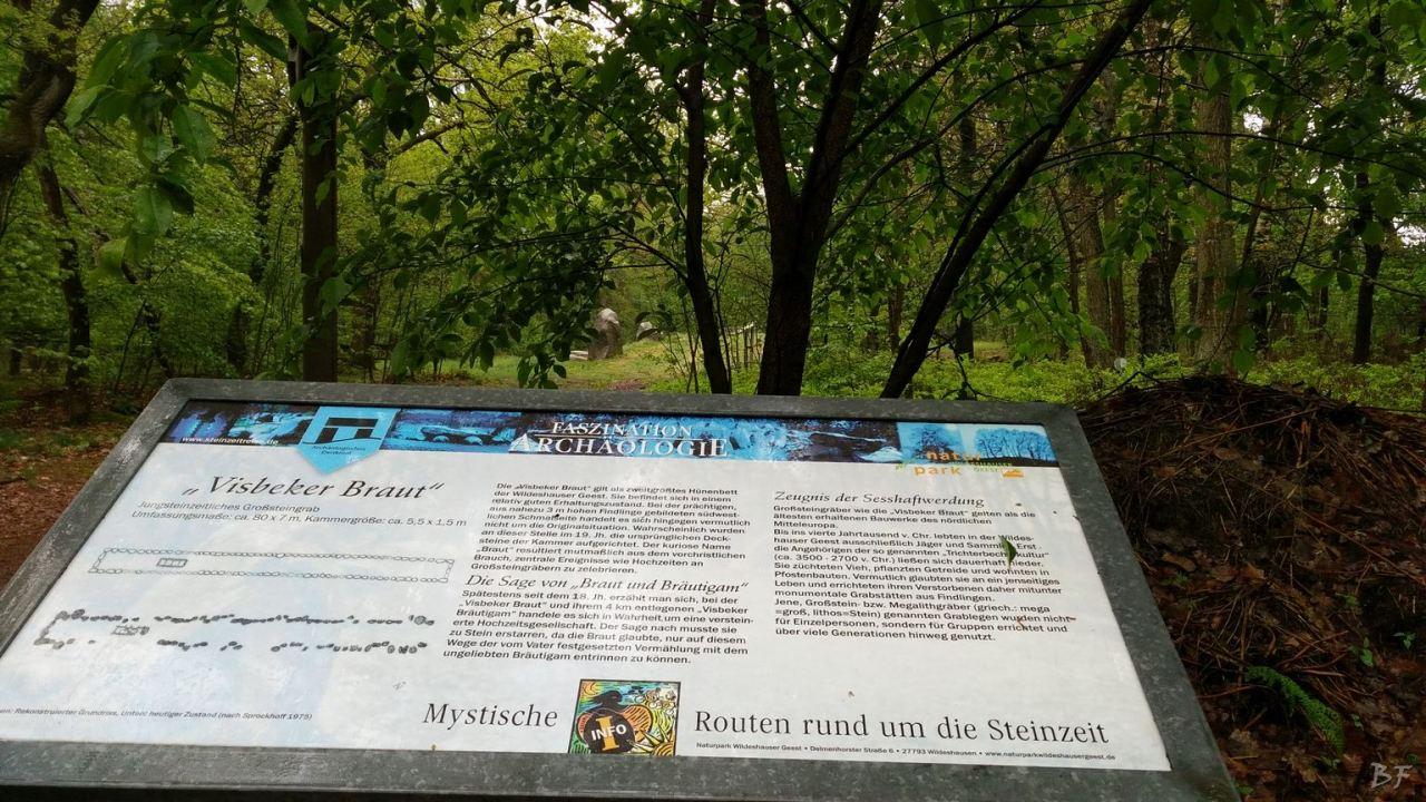 Cromlech-Visbeker-Braut-Wildeshausen-Bassa-Sassonia-Germania-1
