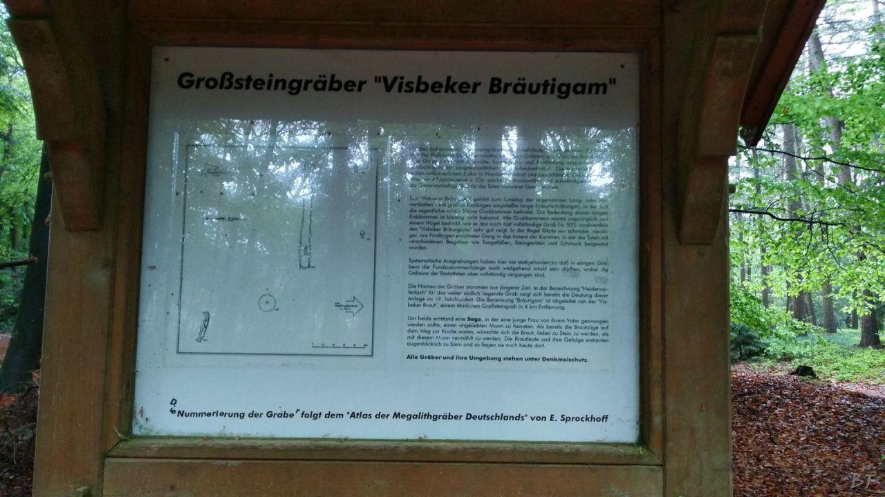 Cromlech-Visbeker-Brautigam-Visbek-Bassa-Sassonia-Germania-15