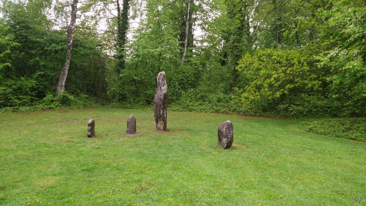 Yverdon-Les-Bains-Menhir-Allineamento-Losanna-Svizzera-8